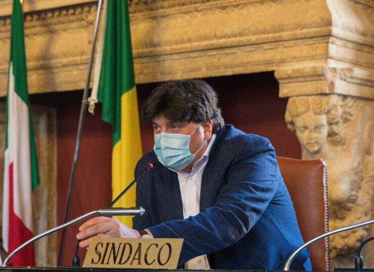 Comune di Rovereto, 31 maggio ore 15.00. Conferenza stampa di presentazione dei Rosmini Days. Francesco Valduga