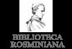 Biblioteca-Rosminiana