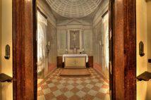 Casa natale - Cappella 2
