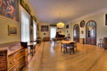 Casa natale - Sala del pianoforte