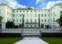 Casa natale - facciata corso Rosmini - Zotta