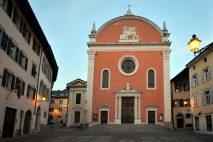 Chiesa di S.Marco - Badocchi 1