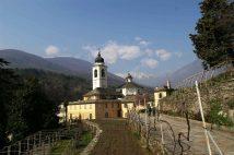 Domodossola - Sacro Monte Calvario