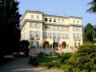 Stresa - Villa Bolongaro